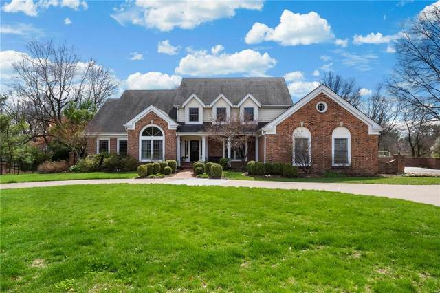 12002 Wiltshire Place Court, St Louis, MO 63131 (#20020793) :: Kelly Hager Group | TdD Premier Real Estate