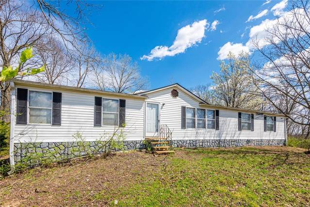 6153 Timber Ridge, House Springs, MO 63051 (#20020813) :: Clarity Street Realty