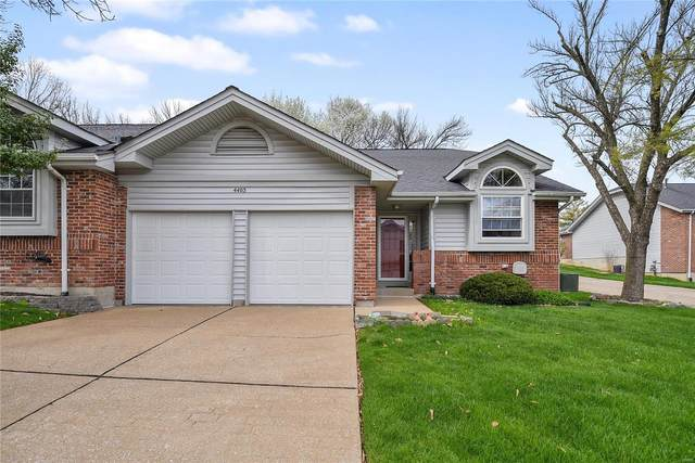 4403 Stone Wood Court, St Louis, MO 63128 (#20020815) :: Clarity Street Realty