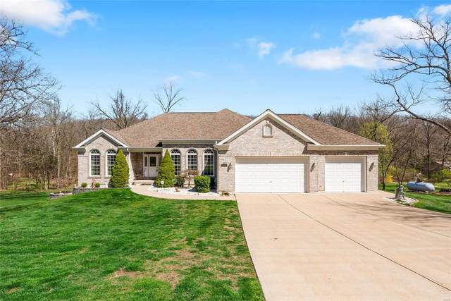 26220 Bubbling Brook Drive, Foristell, MO 63348 (#20020825) :: St. Louis Finest Homes Realty Group