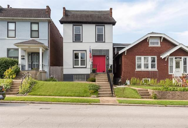 5328 Devonshire Avenue, St Louis, MO 63109 (#20020828) :: Clarity Street Realty