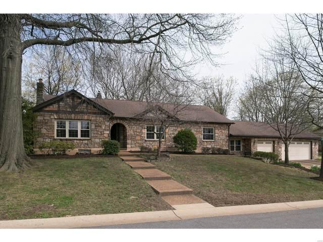 2400 Remington Lane, St Louis, MO 63144 (#20020831) :: Sue Martin Team