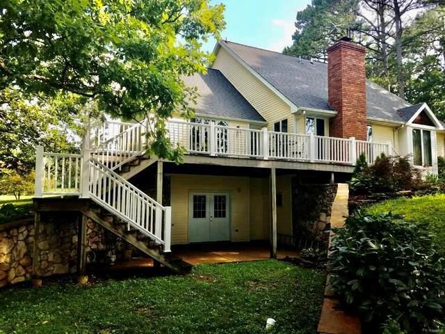 1400 W Lane Avenue, Cabool, MO 65689 (#20020841) :: Matt Smith Real Estate Group