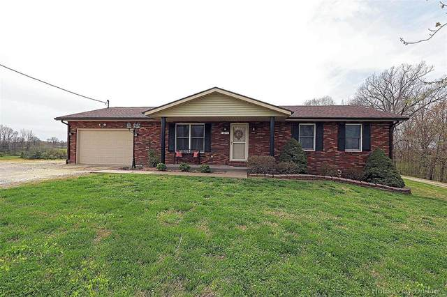 2275 State Highway A, Chaffee, MO 63740 (#20020852) :: Clarity Street Realty