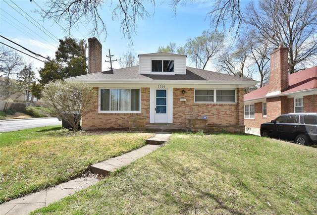 7700 Cornell Avenue, University City, MO 63130 (#20020870) :: Kelly Hager Group | TdD Premier Real Estate
