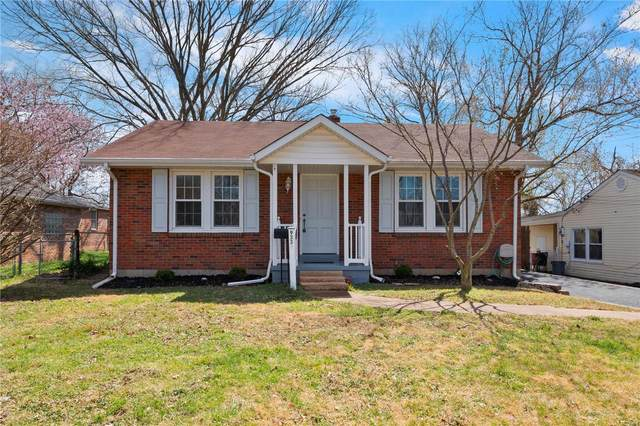 9336 Crawford Avenue, St Louis, MO 63144 (#20020877) :: Clarity Street Realty