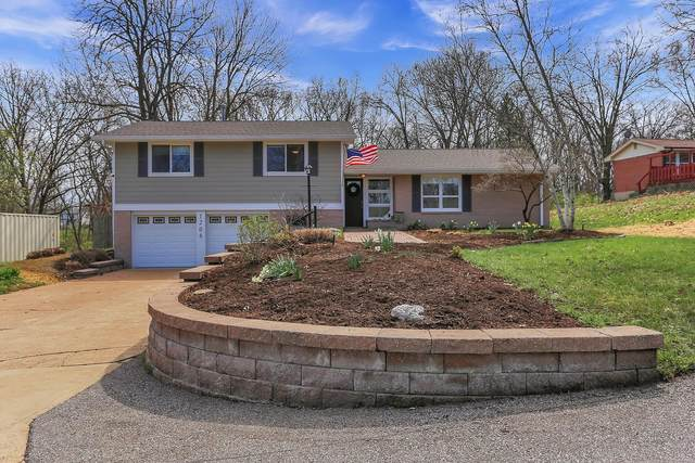 1206 Fairview, Ellisville, MO 63011 (#20020919) :: Parson Realty Group