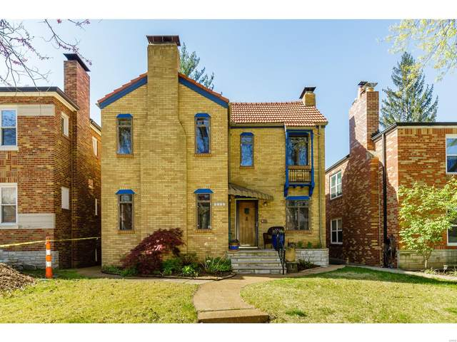 6244 Loran Avenue, St Louis, MO 63109 (#20020925) :: The Becky O'Neill Power Home Selling Team