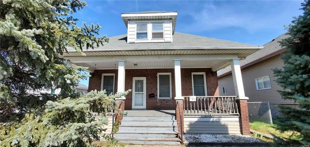 509 N Wood River Avenue, Wood River, IL 62095 (#20020946) :: Tarrant & Harman Real Estate and Auction Co.