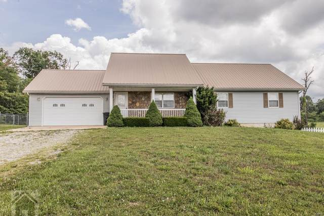 13996 Sherwood Lane, Plato, MO 65552 (#20020949) :: Realty Executives, Fort Leonard Wood LLC