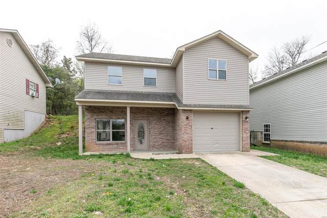 1406 Tremont, Poplar Bluff, MO 63901 (#20020959) :: Clarity Street Realty