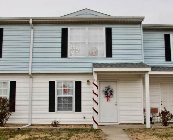 612 E Campus B-8, CARBONDALE, IL 62901 (#20020974) :: The Becky O'Neill Power Home Selling Team