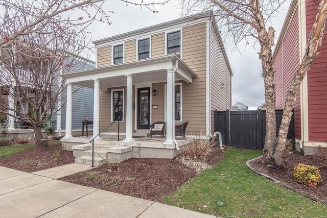 3424 Mackey Wherry Street, Saint Charles, MO 63301 (#20020975) :: Kelly Hager Group   TdD Premier Real Estate