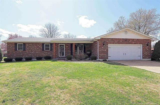 439 Shenandoah Drive, Farmington, MO 63640 (#20020977) :: Clarity Street Realty