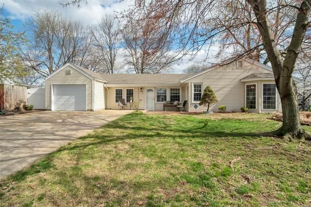 7832 Adkins Avenue, St Louis, MO 63123 (#20021013) :: Kelly Hager Group | TdD Premier Real Estate