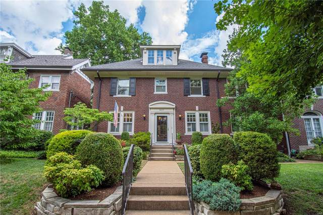 6637 Waterman Avenue, St Louis, MO 63130 (#20021027) :: Tarrant & Harman Real Estate and Auction Co.