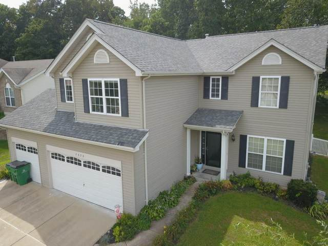2420 Silver Lake Estates, Pacific, MO 63069 (#20021033) :: Clarity Street Realty