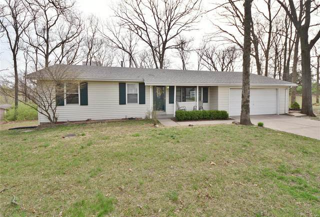 922 Old Bryan Road, O'Fallon, MO 63366 (#20021035) :: Parson Realty Group