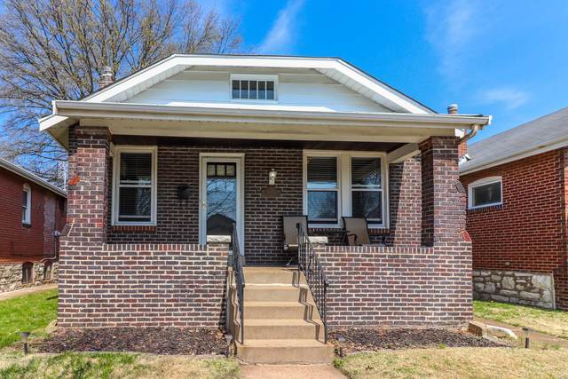 5333 Robert Avenue, St Louis, MO 63109 (#20021039) :: Clarity Street Realty
