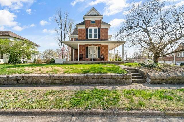 303 Florence St, Jackson, MO 63755 (#20021043) :: Clarity Street Realty