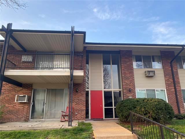 9153 Villaridge G, St Louis, MO 63123 (#20021045) :: RE/MAX Vision