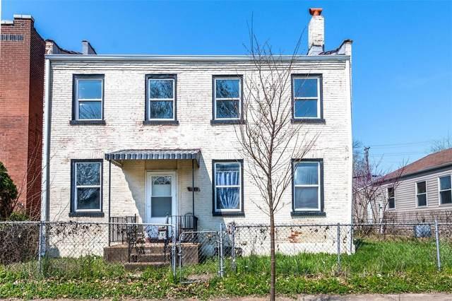 6919 Minnesota Avenue, St Louis, MO 63111 (#20021054) :: Clarity Street Realty