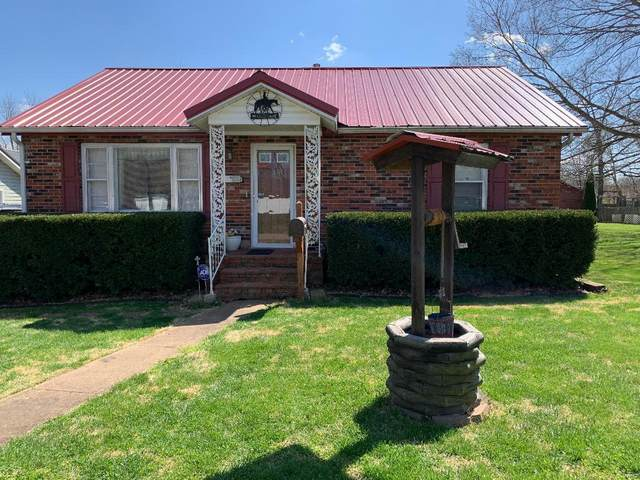 308 East Dent Street, Ironton, MO 63650 (#20021065) :: The Becky O'Neill Power Home Selling Team