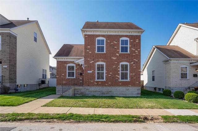 2710 Rutger Street, St Louis, MO 63104 (#20021078) :: Clarity Street Realty