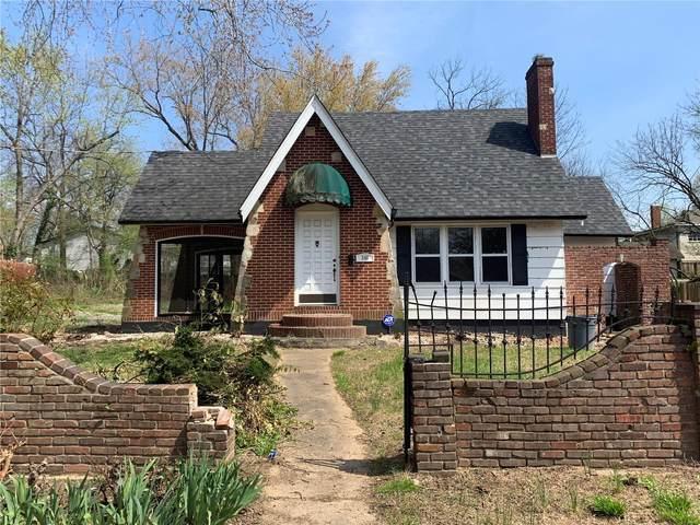 546 N. 10th St., Poplar Bluff, MO 63901 (#20021085) :: Clarity Street Realty