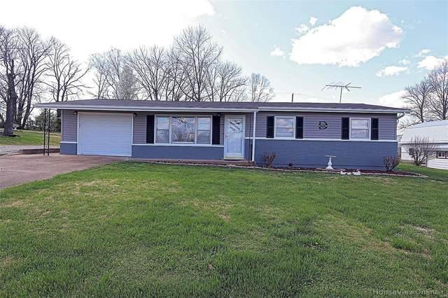 301 Davis Court, Park Hills, MO 63601 (#20021097) :: St. Louis Finest Homes Realty Group