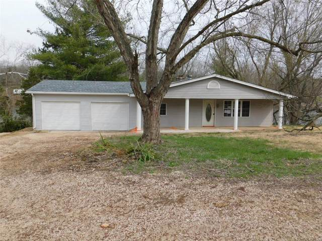 9492 Sunset Point Court, Bonne Terre, MO 63628 (#20021121) :: Clarity Street Realty