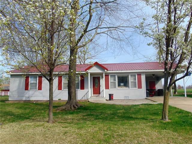 530 Christine Avenue, Saint James, MO 65559 (#20021146) :: Matt Smith Real Estate Group