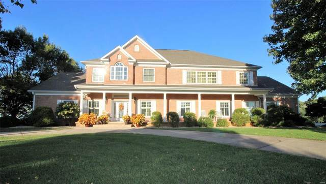 4980 Route 37, MARION, IL 62959 (#20021149) :: Clarity Street Realty