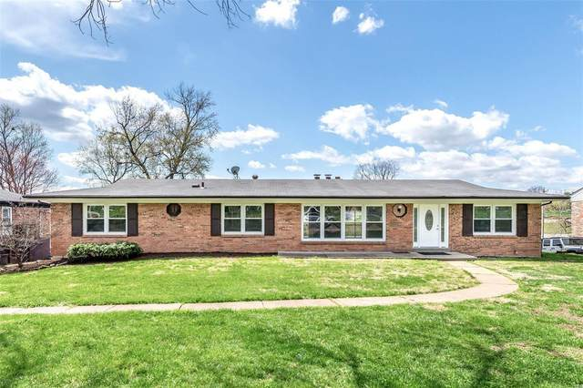 177 Emerald Green, St Louis, MO 63141 (#20021169) :: Clarity Street Realty