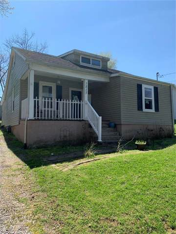 1517 Stoddard, Cape Girardeau, MO 63701 (#20021173) :: St. Louis Finest Homes Realty Group