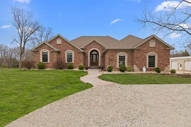1320 Josephville Road, Wentzville, MO 63385 (#20021192) :: Kelly Hager Group | TdD Premier Real Estate