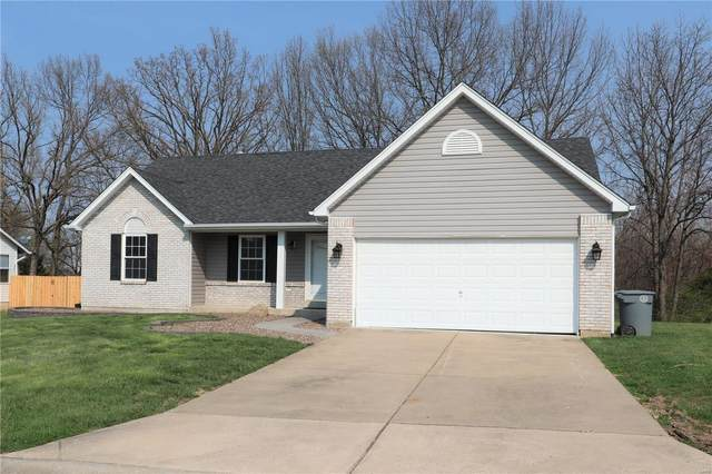 38 Winding Trails Cir, O'Fallon, MO 63366 (#20021223) :: Kelly Hager Group | TdD Premier Real Estate