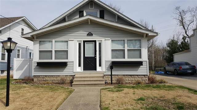 3220 Kendall Avenue, Alton, IL 62002 (#20021235) :: Clarity Street Realty