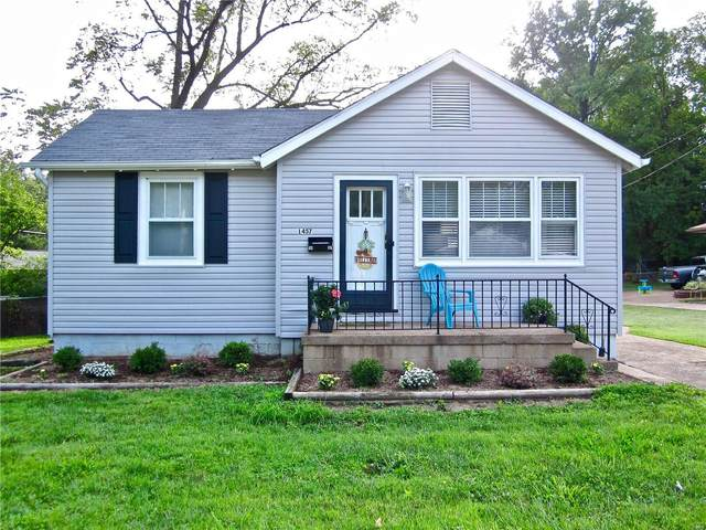 1457 Grant Road, St Louis, MO 63119 (#20021254) :: Sue Martin Team