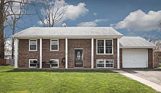 5 Oak Street, New Baden, IL 62265 (#20021255) :: Kelly Hager Group | TdD Premier Real Estate