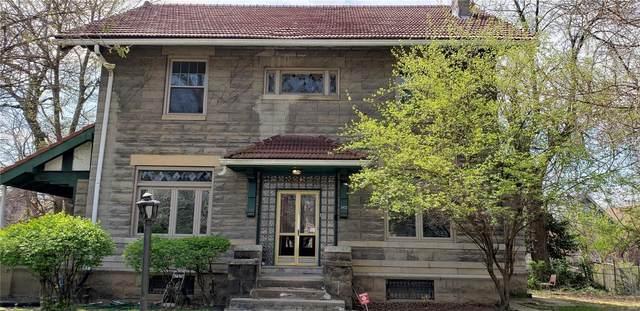 5922 Oakherst, St Louis, MO 63112 (#20021257) :: Matt Smith Real Estate Group