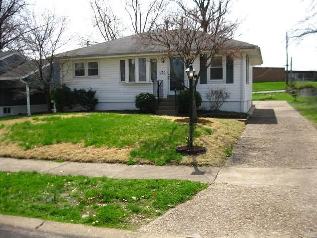 130 Saint Maurice, Florissant, MO 63031 (#20021291) :: Clarity Street Realty