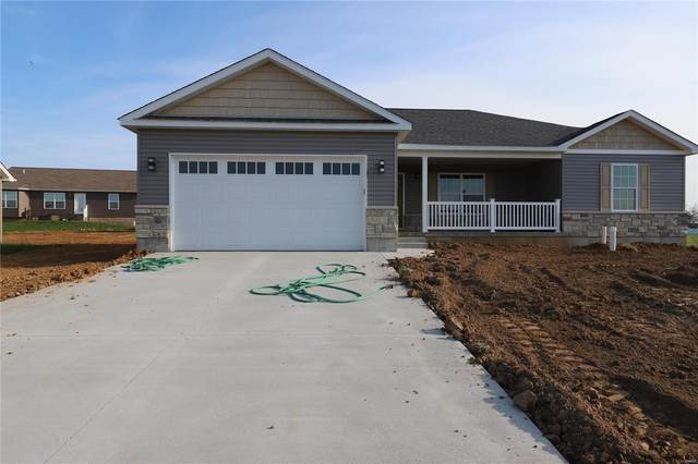 719 Eastwood Court, Farmington, MO 63640 (#20021293) :: Clarity Street Realty