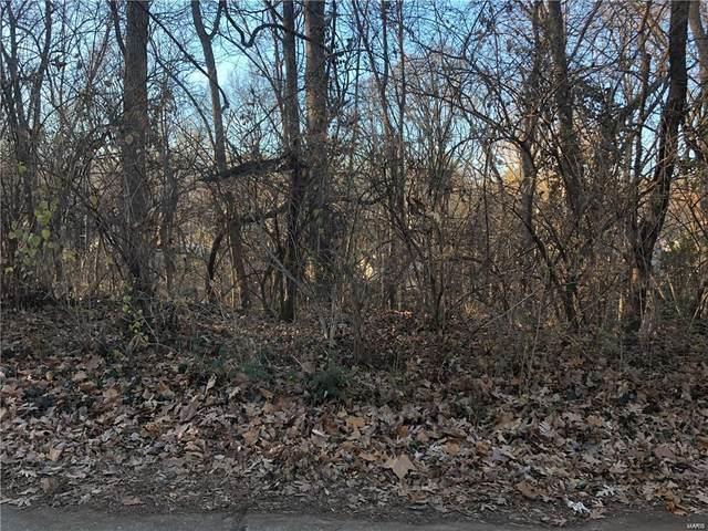 1117 Dunnywoody Drive, St Louis, MO 63122 (#20021303) :: RE/MAX Vision