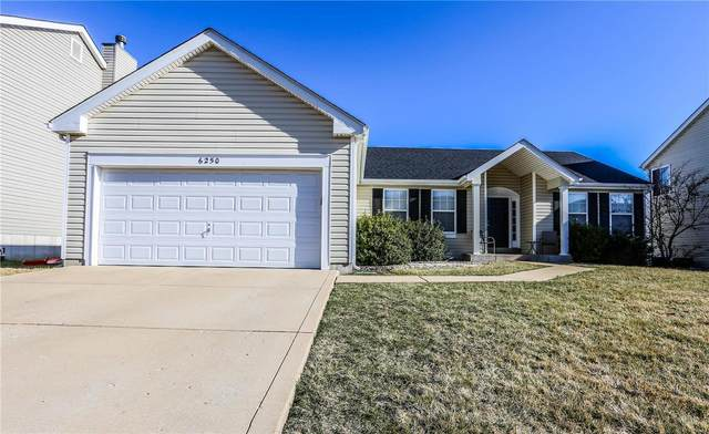 6250 Vista View Drive, House Springs, MO 63051 (#20021312) :: St. Louis Finest Homes Realty Group