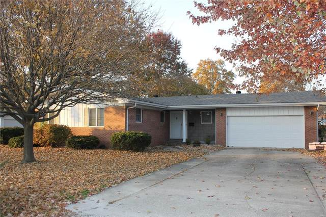 715 Panhorst Street, STAUNTON, IL 62088 (#20021352) :: St. Louis Finest Homes Realty Group