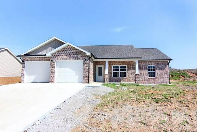463 Castle Leoch Drive, Jackson, MO 63755 (#20021369) :: Clarity Street Realty