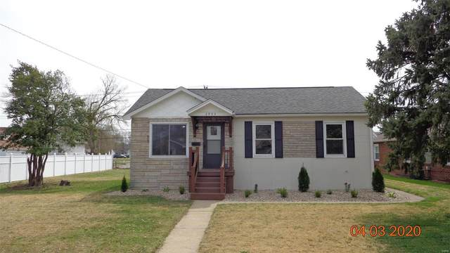 2904 Grand Avenue, Granite City, IL 62040 (#20021379) :: Peter Lu Team