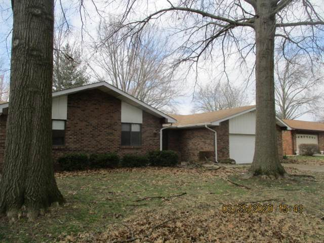 209 Britanna Drive, Swansea, IL 62226 (#20021384) :: St. Louis Finest Homes Realty Group