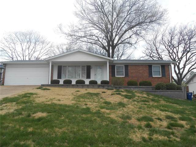 12243 Prinster Drive, Unincorporated, MO 63146 (#20021406) :: Clarity Street Realty